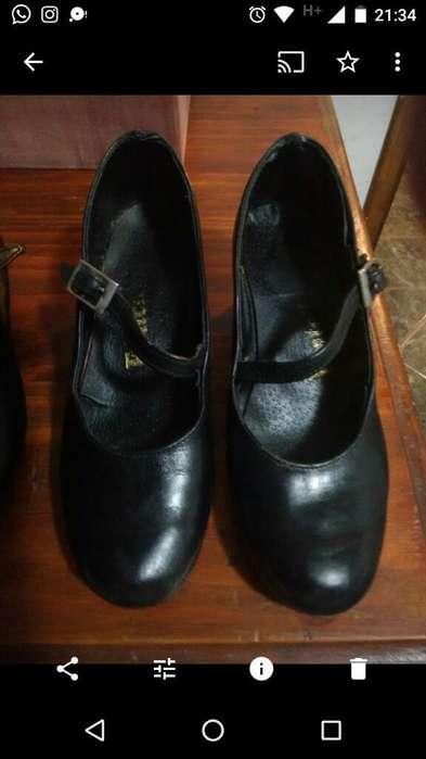 Zapatos de Español N 28 ,30 Y 33