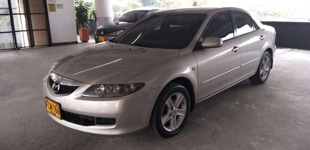Mazda Mazda 6 2006 - 92500 km
