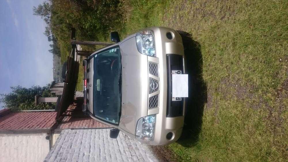 Nissan X-Trail 2012 - 72000 km