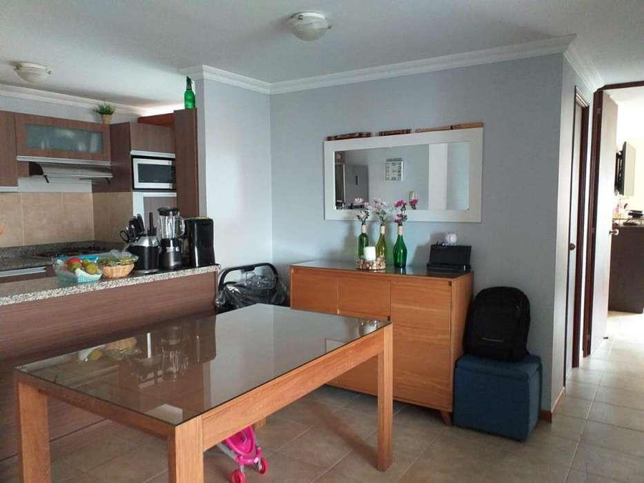 Vendo <strong>apartamento</strong> en Patio Bonito en el Poblado