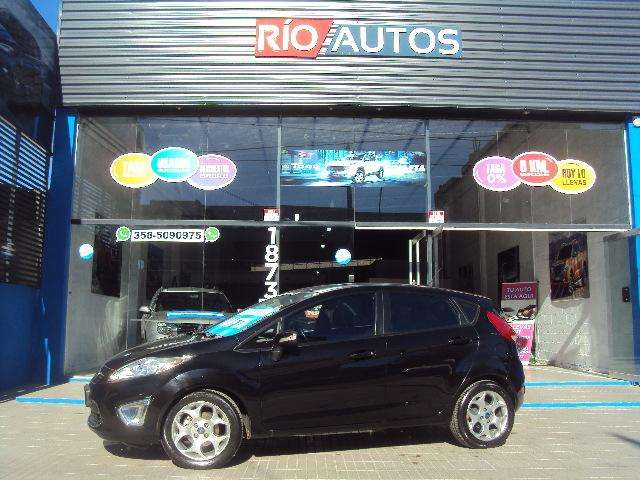 Ford Fiesta Kinetic 2013 - 73000 km