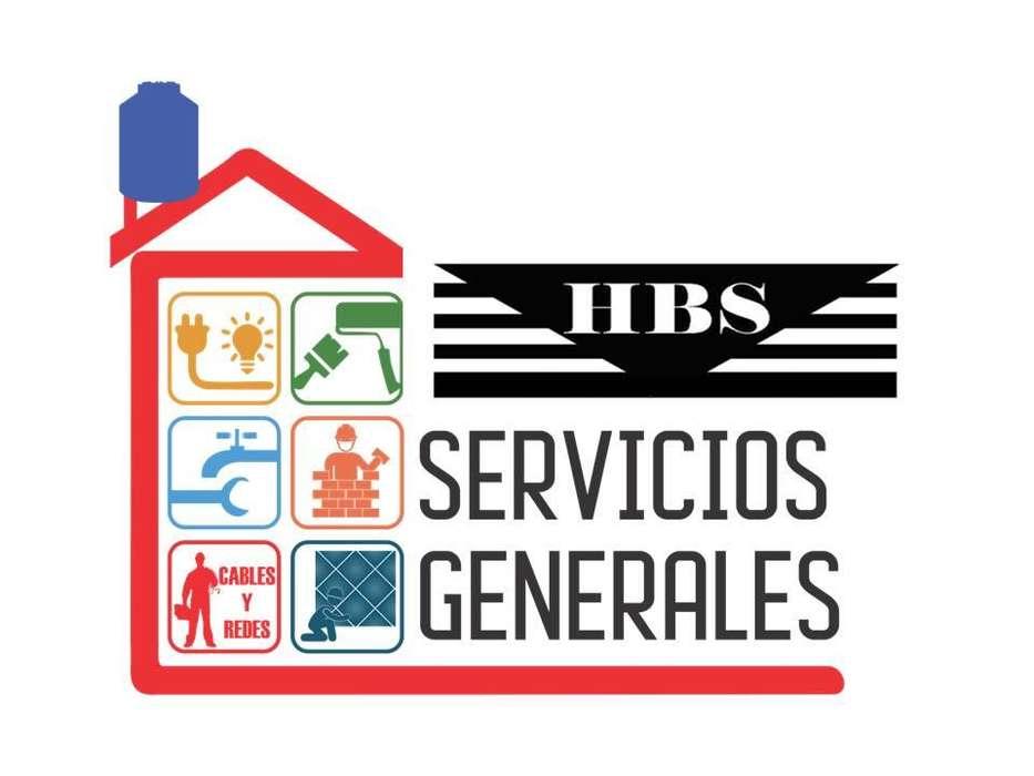 Servicios generales y mantenimiento de edificios