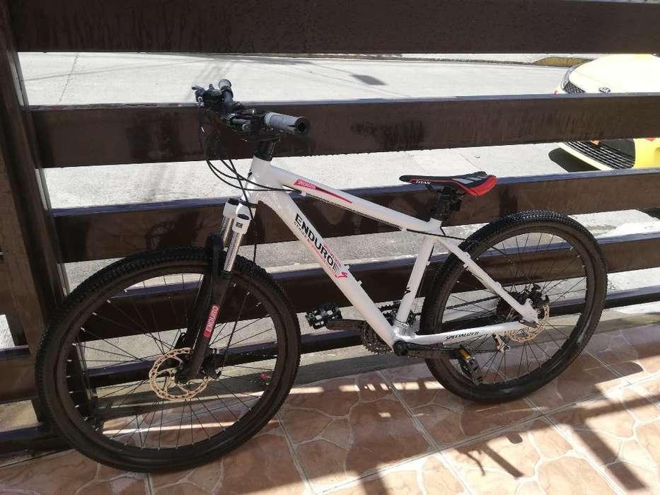 Vendo Bicicleta Original en Buen Estado