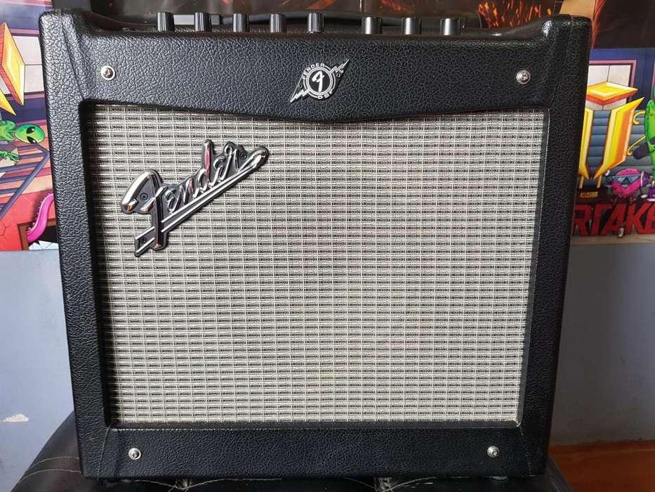 Amplificador Fender Mustang II (V2)