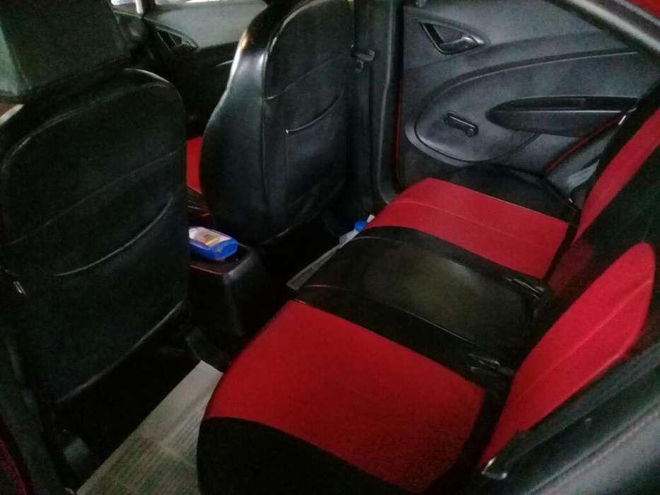 Chevrolet Sail 2014 - 220842 km