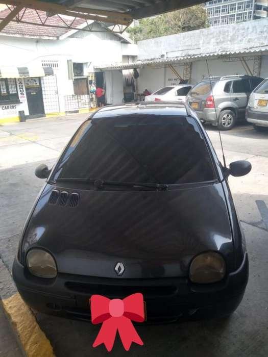 Renault Twingo 2010 - 91000 km