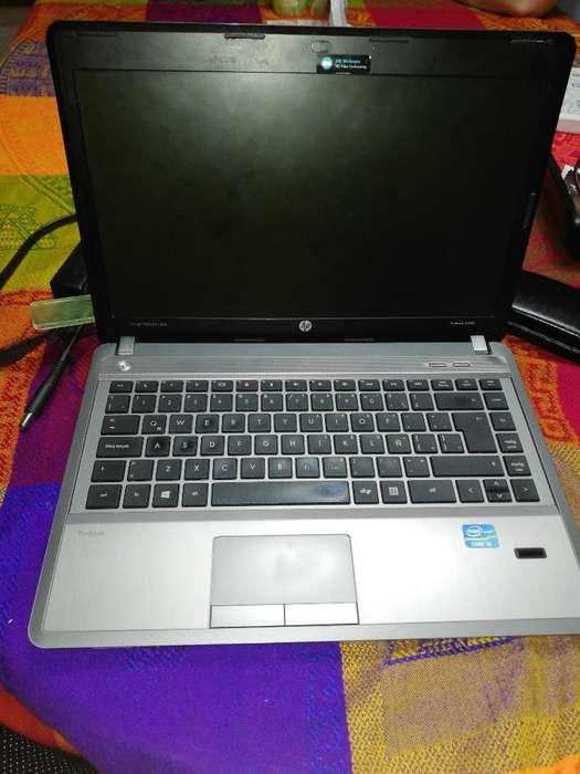 Computador Hp Probook 4440s