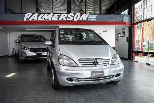 Mercedes-Benz Clase A 2006 - 140000 km