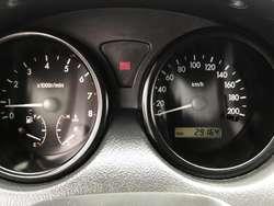 Chevrolet Aveo Activo 1.6 AC 2010