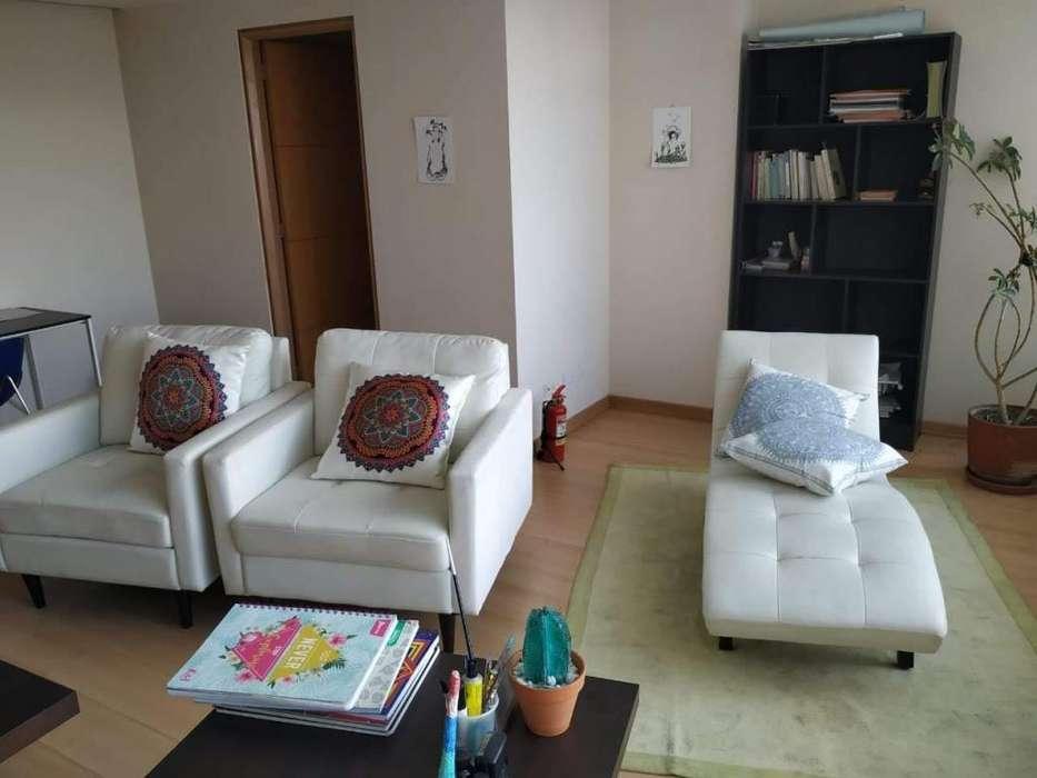Consultorio En Venta en Veintimilla y Paez Quito Pichincha