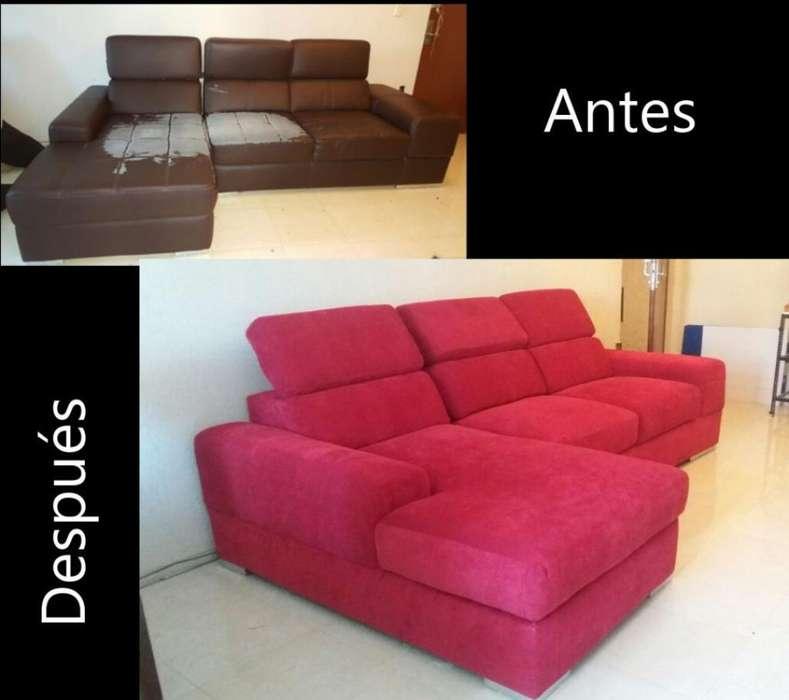 Restauración Muebles para Tu Hogar