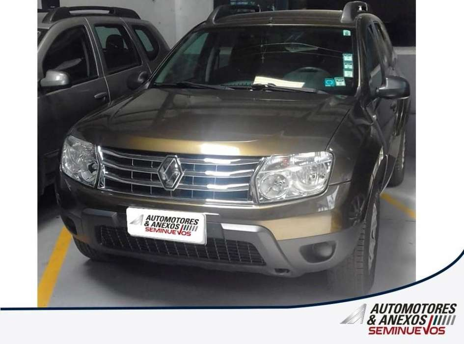 <strong>renault</strong> Duster 2014 - 132915 km