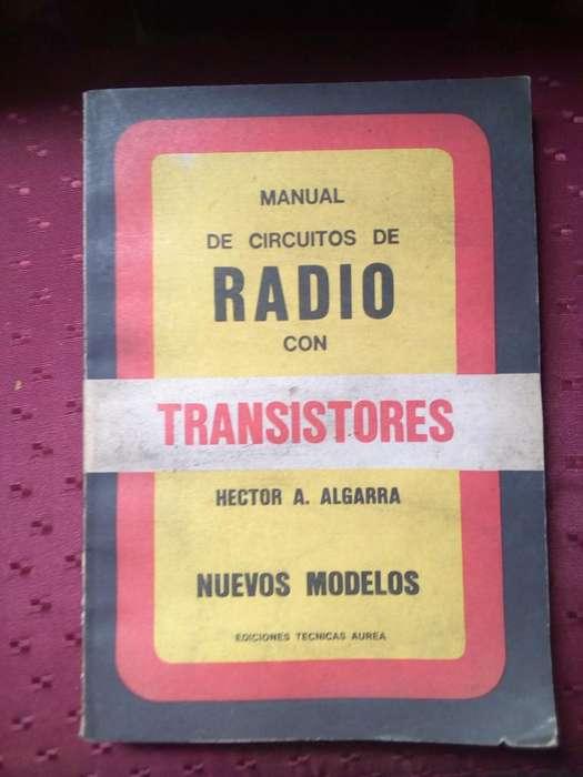 Manual de circuitos de <strong>radio</strong> con transistores