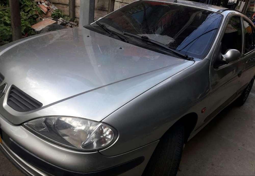 Renault Megane  2001 - 147000 km