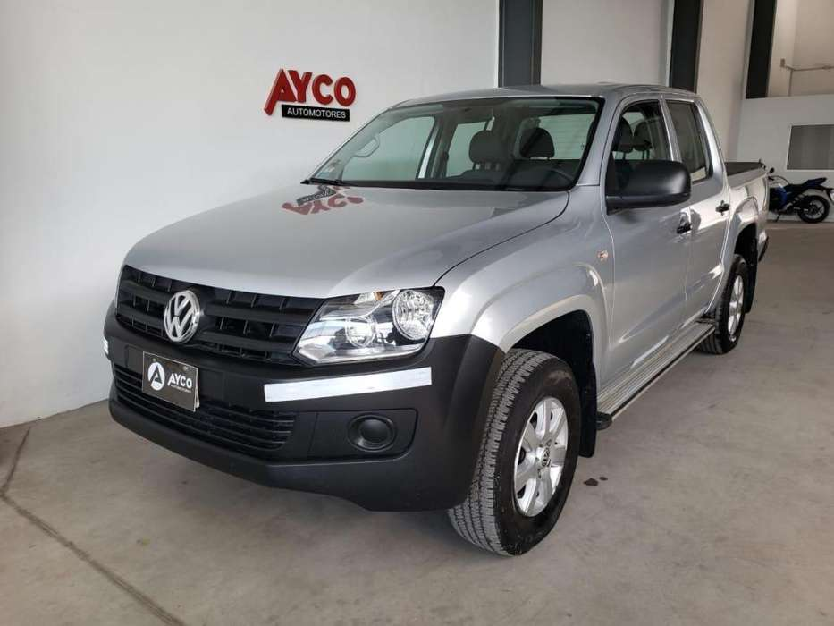 Volkswagen Amarok 2013 - 121000 km