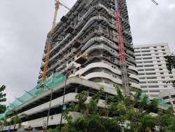 Venta de Local Comercial en Edificio Santana Lofts, Puerto Santa Ana, junto al Malecon 2000, Centro de Guayaquil
