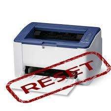Firmware Reset Desbloqueo Xerox 3020 V3.50.01.08 V3.50.01.10
