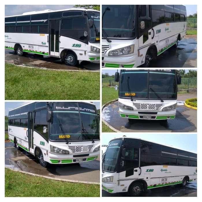 Servicio Transporte Cali Bus Camionetas