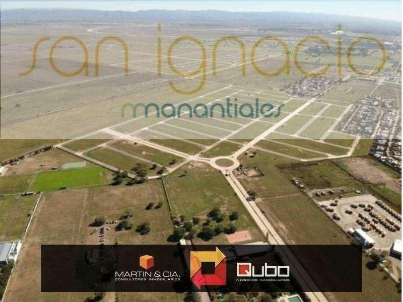 Terreno en venta, San Ignacio Village, Av. Armada Argentina , Córdoba 4000