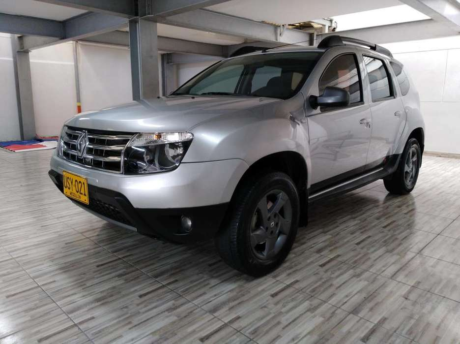 Renault Duster 2016 - 79137 km