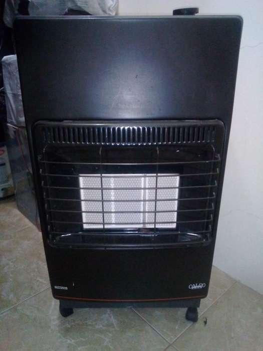 Calefactor Marca Caldo