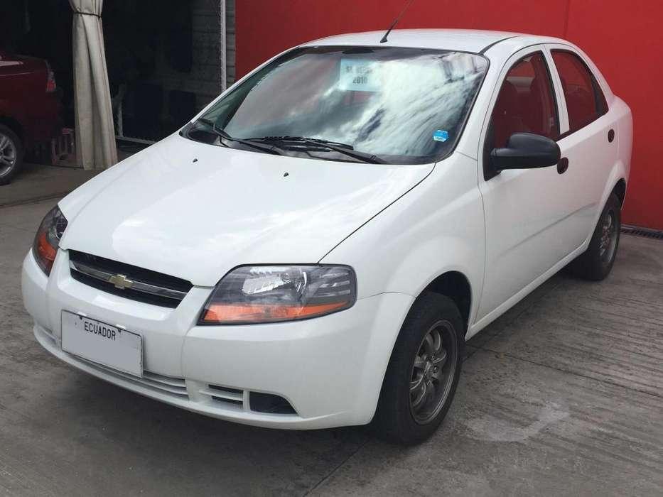 Chevrolet Aveo 2010 - 162000 km