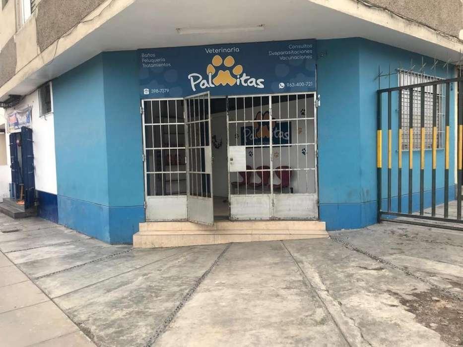 Sta.Catalina Local Comercial Zona Rodeada de Oficinas esquina