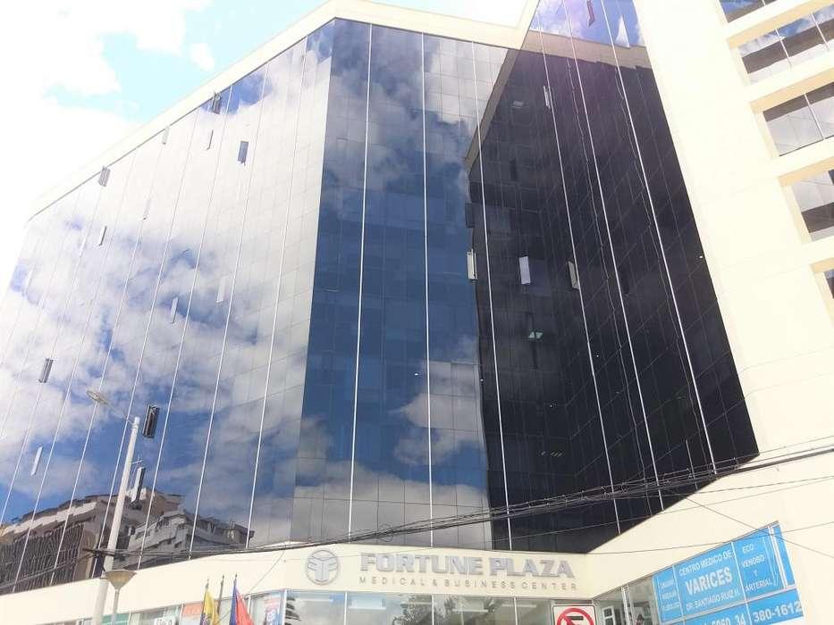 Oficina o consultorio de arriendo en Edificio Fortune Plaza