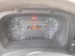 Mercedes Benz Atego  1725 Año 2012 Precio A Tratar