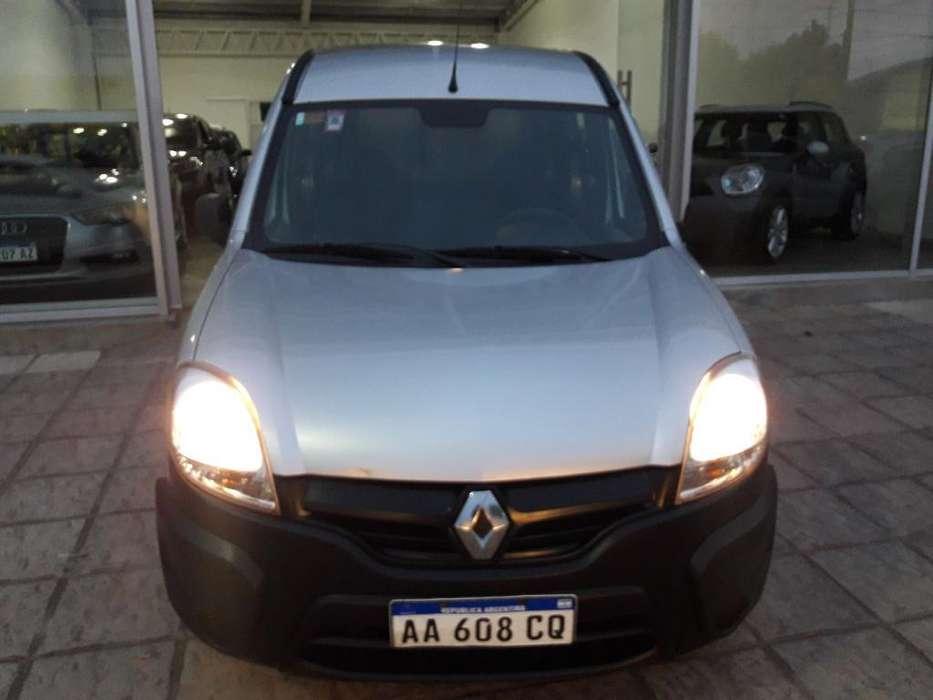 Renault Kangoo  2016 - 100000 km