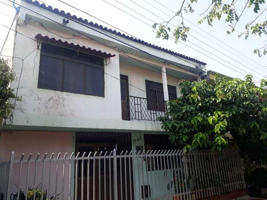 Se Vende Casa Amplia Prado Norte