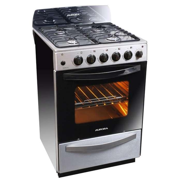 Cocina Aurora Argenta XLE 2