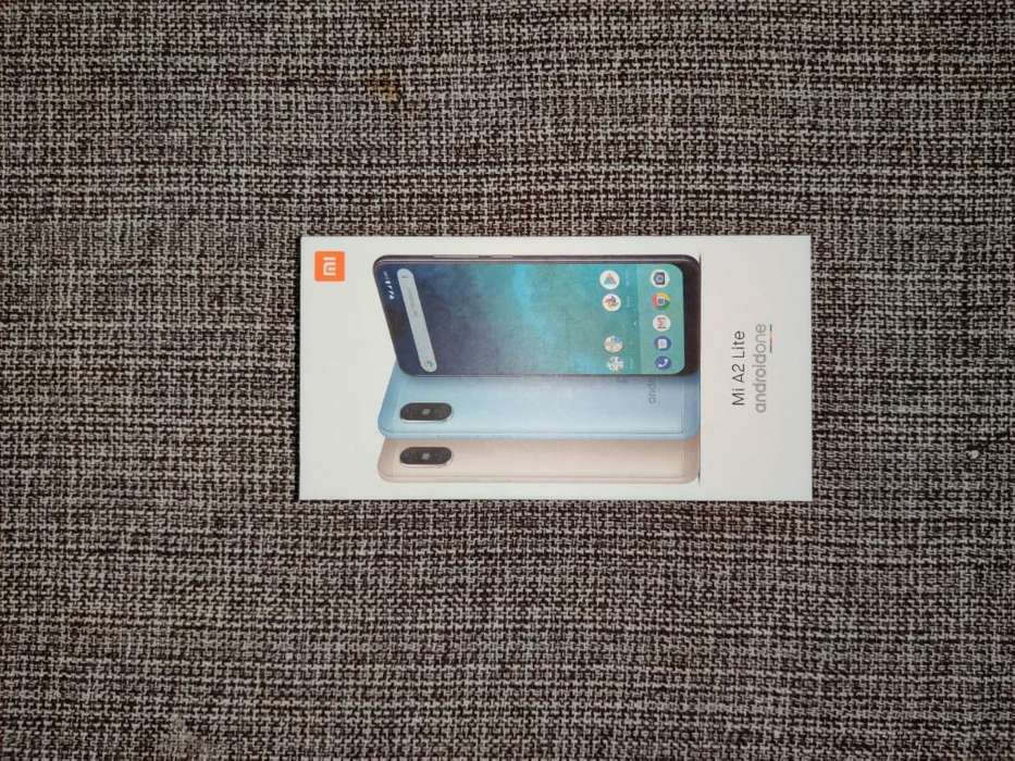 Xiaomi Mi A2 Lite 64gb (1 Año de Uso)