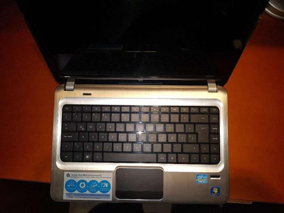 Se Vende Portatil Hp Intel Core I5