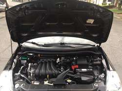 Nissan Tida 2012 Full Equipo
