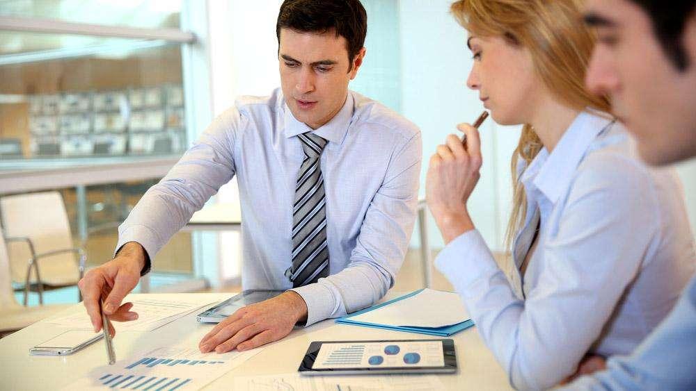 Busco Empleo - Asistente Administrativa