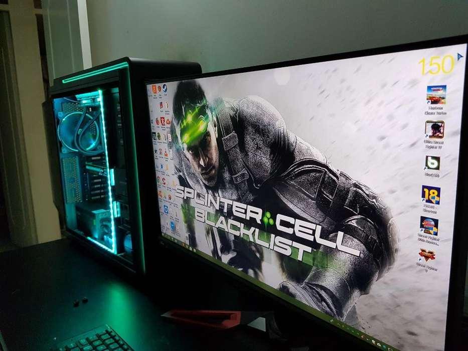 Computador Gamer Pc Gamer