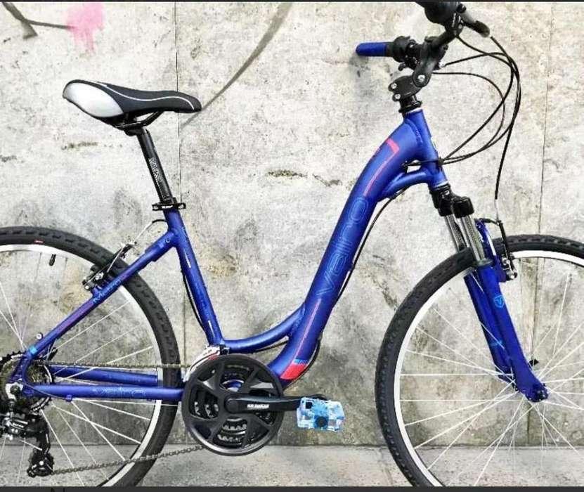 Bicicleta Vairo R26