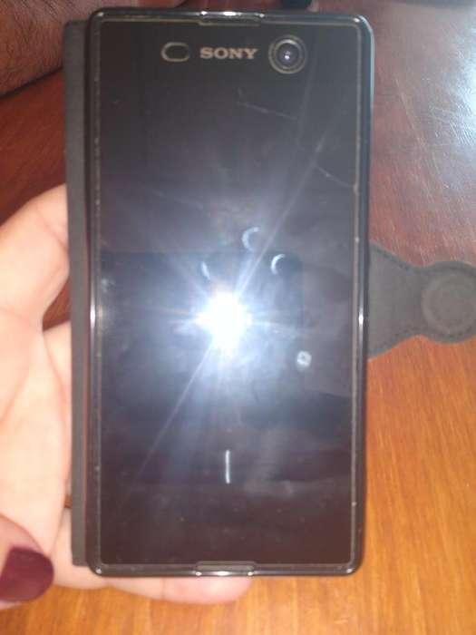 Vendo Celular Sony M5
