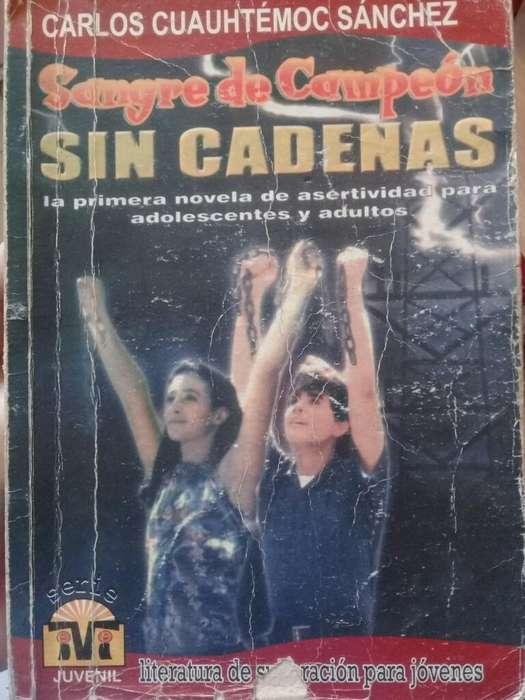 sin Candenas