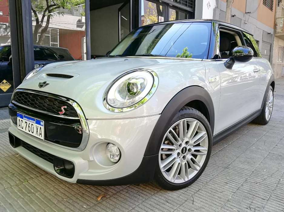 <strong>mini</strong> Cooper S 2018 - 51000 km