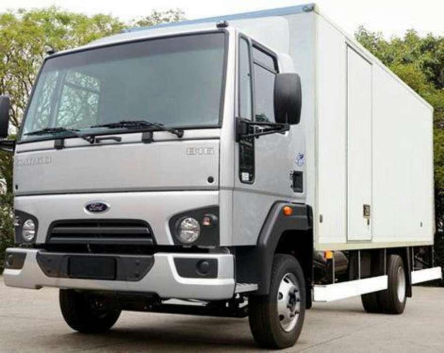 Chofer de Camion con Carnet Y Referencia
