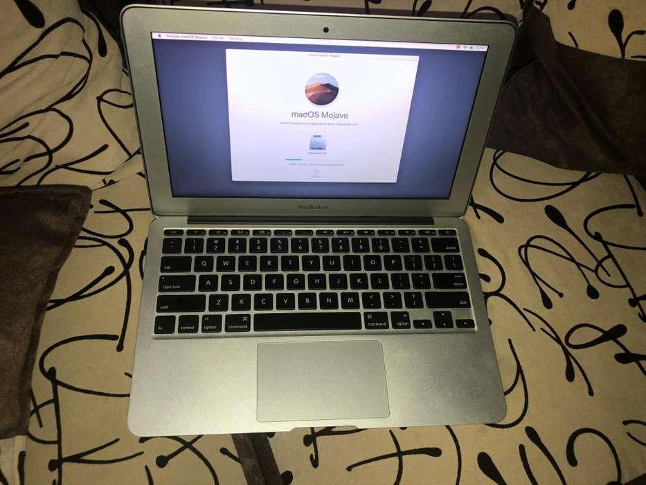 Macbook Air mid 2012 para arreglo o repuestos