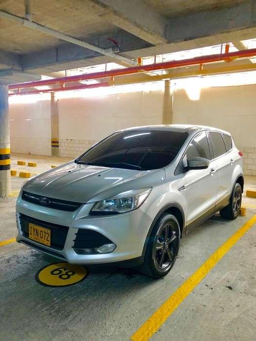 Ford Escape 2016 - 53000 km