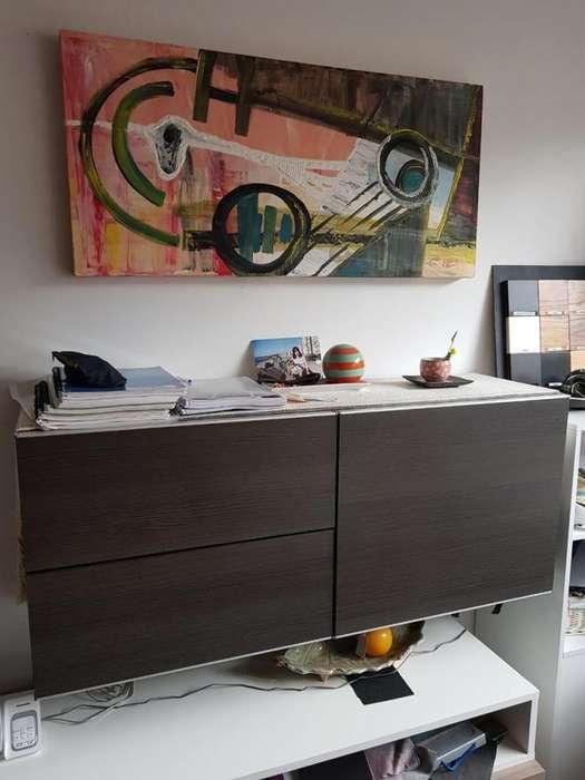 Mueble de Colgar Melamina
