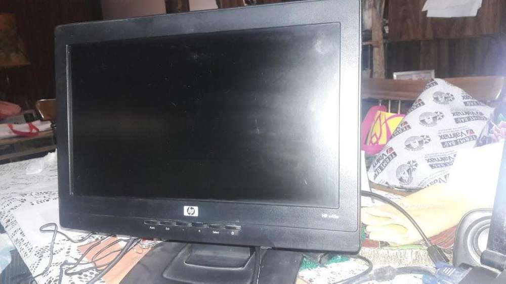 <strong>monitor</strong> MARCA HP