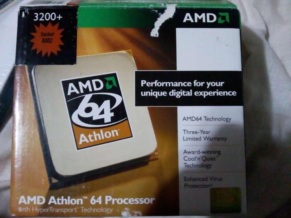 Partes <strong>pc</strong> Procesador Amd 64