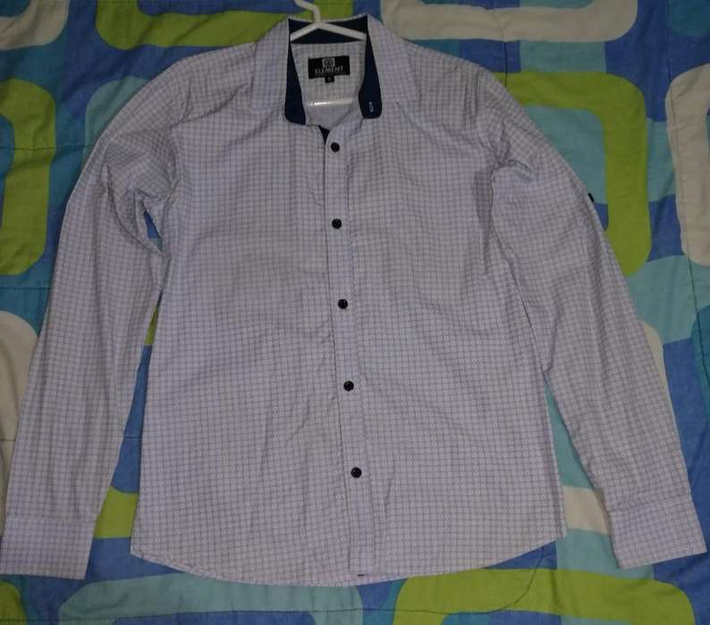Camisa Element Talla S