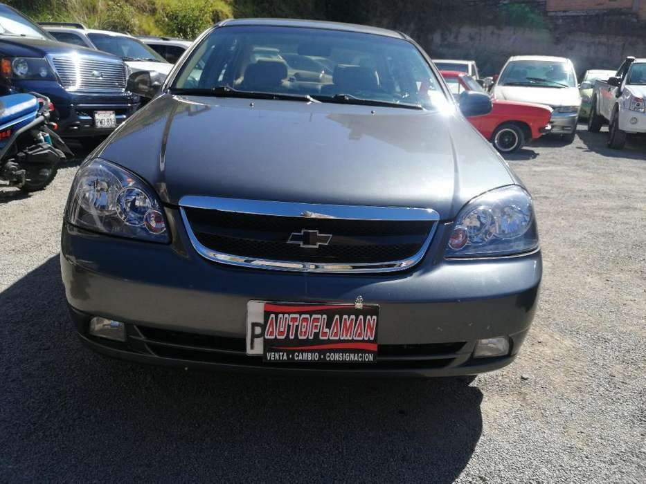 Chevrolet Optra 2006 - 220000 km