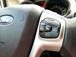 Ford Fiesta Kinetic Design Titanium 54.000 km
